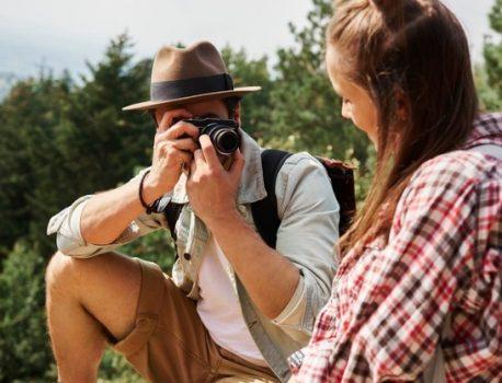 De 3 beste cameralenzen: met welke parameters moet je rekening houden?